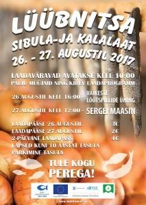 Forestalia Lüübnitsa 2017